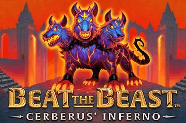 Beat the beast cerberus' inferno