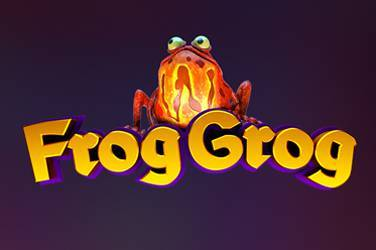 Frog Grog Slot Machine - Play for Free Instantly Online