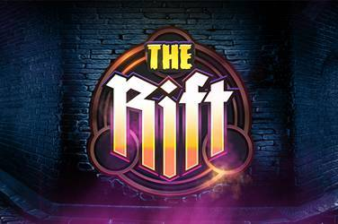 Play The Rift By Thunderkick For Free