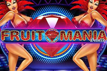 Fruit mania deluxe Slot