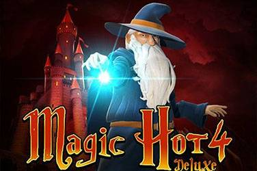 Magic hot 4 deluxe Slot