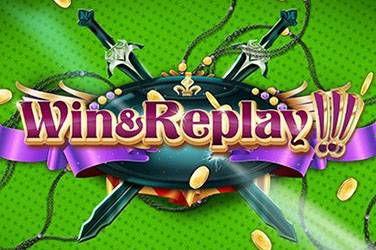 Win & replay
