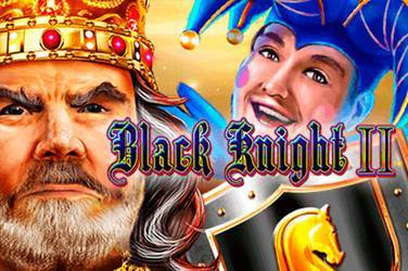 Play Black Knight 2 By Wms For Free