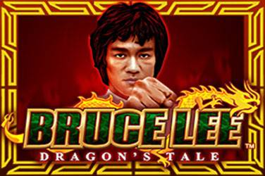 Bruce lee dragon's tale Slot