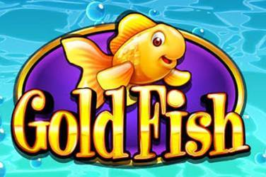 Gold fish gokkast