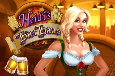 Play Heidi'S Bier Haus By Wms For Free