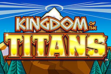 Kingdom of the titans