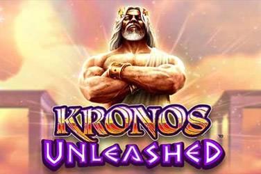 Kronos unleashed