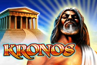 Play Kronos Slot For Free
