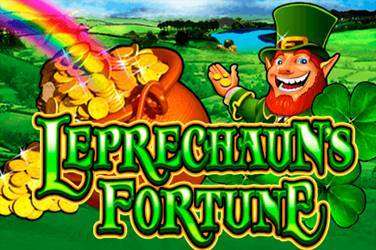 Play Leprechaun'S Fortune By Wms For Free
