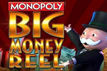 Monopoly big money reel gokkast