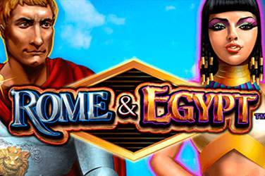 Play Rome & Egypt By Wms For Free