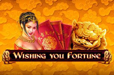 Wishing you fortune