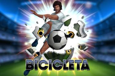 Bicicleta slot game