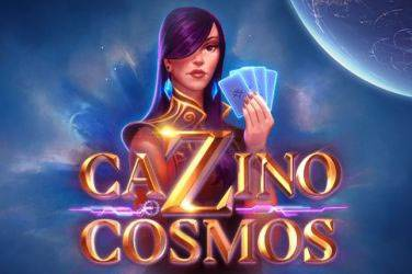 Cazino Cosmos Slot Review