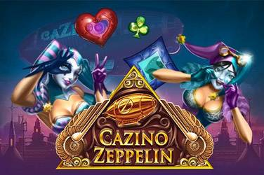 Play Cazino Zeppelin By Yggdrasil For Free
