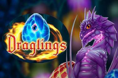 Play Draglings By Yggdrasil For Free