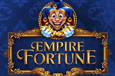 Empire fortune slot game