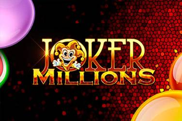 Play Joker Millions By Yggdrasil For Free