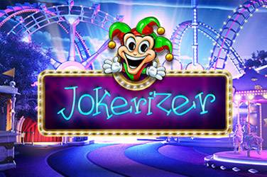 Play Jokerizer By Yggdrasil For Free