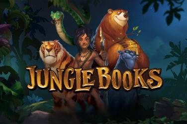 Jungle Books Slot Review
