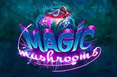 Magic Mushrooms Slot