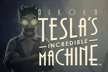 Nikola Tesla's Incredible Machine