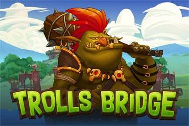 Trolls bridge gokkast