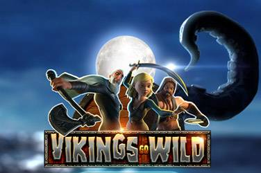 Vikings go wild slot game