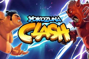 Yokozuna Clash Slot Game Review